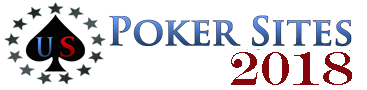 US Poker Sites 2018