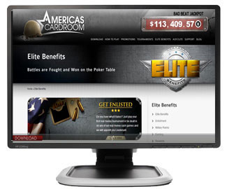 Us poker sites rakeback