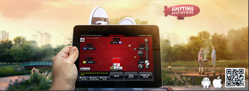 Carbon Poker Mobile Apps for US Players: Android, iPhone, iPad, Balckerry