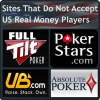 Poker sites usa